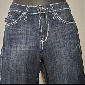 Rock & Republic Jeans - Rock & Republic Dark Wash Bootcut Jeans Size 2